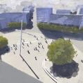 Hahne-Mauz-Architekten: Stadtplatz Kassel