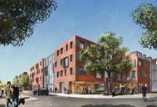 Post & Welters: 1. Platz Wohnen in Hamm