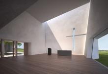 Evangelische Kirche in Kösching