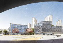 WBW Budapester Platz, Stuttgart: Erster Preis für Silands Landschaftsarchitekten