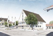 Lex Kerfers Landschaftsarchitekten - verschiedene Arbeiten