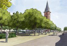 Umgestaltung Dorfmitte Besseringen – Skizzen für eine Bürgerbeteiligung