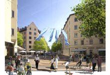 Münchner Stadtumbau II: Gebt dem Dreimühlenviertel seine Mitte zurück!*
